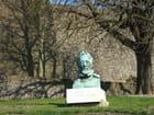 Statue de HENRI II