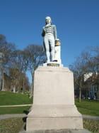Statue de JENNER