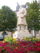 Statue de Rudé