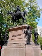 Statue de Wellington (1)