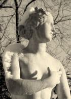 Statue peu frileuse