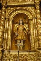 statue religieuse