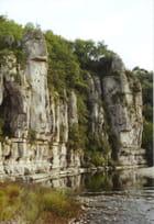 Statues naturelles 1