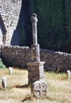 Stèle.