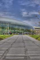 Strasbourg - Gare