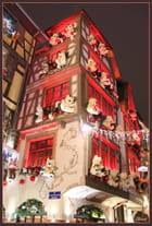 Strasbourg - Rue du Maroquin