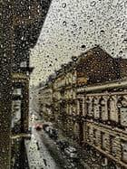 Strasbourg sous les gouttes