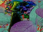 Stuc gauguin
