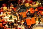 Sur le marché de Noël