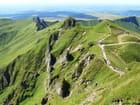 sur les Monts d'Auvergne... (2)