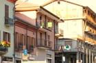 Susa en Italie
