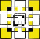 tableau géométrique