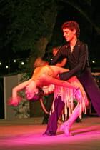 Tango nocturne
