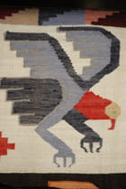 Tapisserie le condor