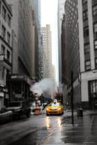 Taxi in NY
