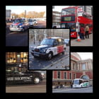 Taxis et transports Londoniens