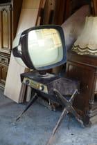 Télé kitsch