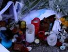 témoignages de recueillement au Bataclan
