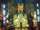 Temple de l'Empereur de Jade