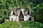 Temple de la Croix Feuillue