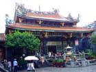 Temple de lung shan