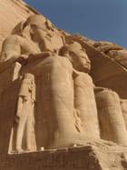 Temple de Ramsès 2