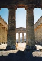 Temple dorique  de SEGESTE