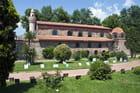 Temple Hagia Sofia - Iznik