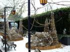 Terrasse d'hiver