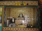 Thé à la menthe et café oriental