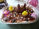 Tiramisu de Pâques