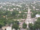 TIRUCHY - Une ville des Rochers