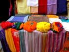 Tissus et turban