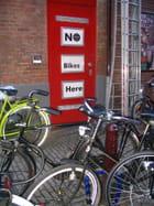 Tolérance vélo