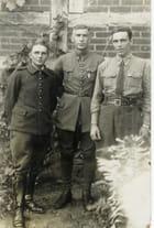 Tonton Paul prisonnier en Allemagne