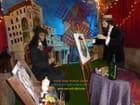 Toulouse Lautrec à la ferme aux mille lumières