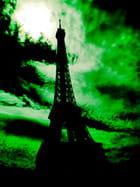 Tour Eiffel insolite