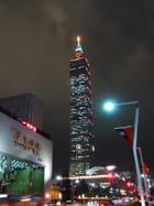 Tour Taipei 101