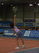 Tournoi de tennis - Tarbes