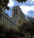 Tours Notre Dame
