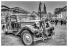 Traction Citroen HDR