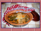 Tradition culinaire normande - Les harengs marinés