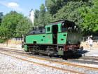 Train des Cevennes