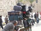 Transport des bagages