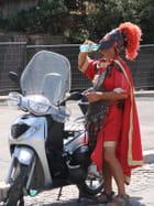 Travail de romain