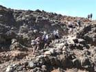 Trekking au Cap Vert