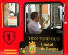 Tren turistico ...