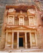 Tresor de Petra