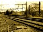 Tristes rails