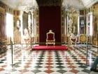 Trone du danemark